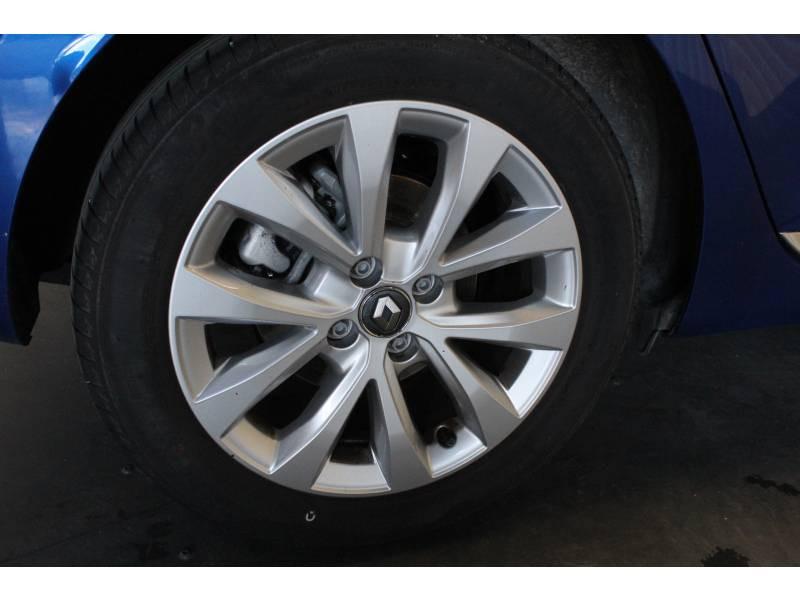Renault Clio V TCe 100 Intens Bleu occasion à TARBES - photo n°5