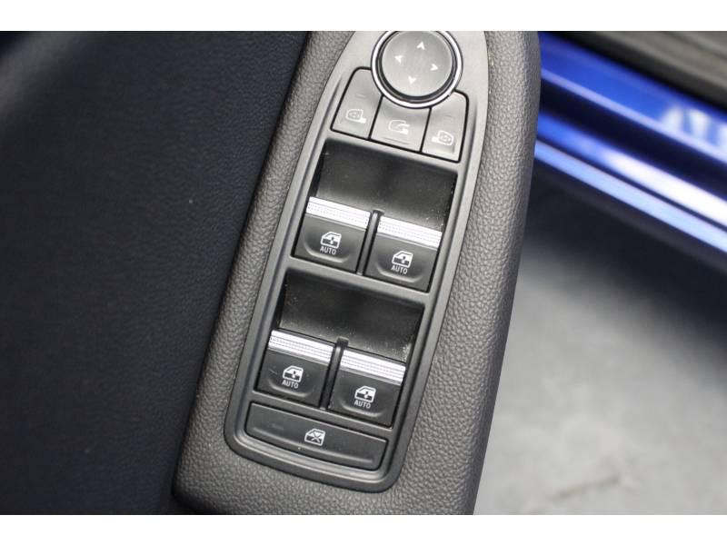 Renault Clio V TCe 100 Intens Bleu occasion à TARBES - photo n°12