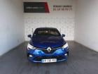 Renault Clio V TCe 100 Intens Bleu à Lourdes 65