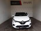 Renault Clio V TCe 100 Intens Blanc à Lourdes 65