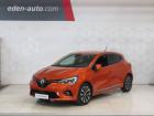 Renault Clio V TCe 100 Intens Orange à Biarritz 64