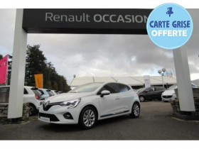 Renault Clio occasion à PLOERMEL