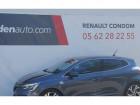 Renault Clio V TCe 100 RS Line Gris à Condom 32