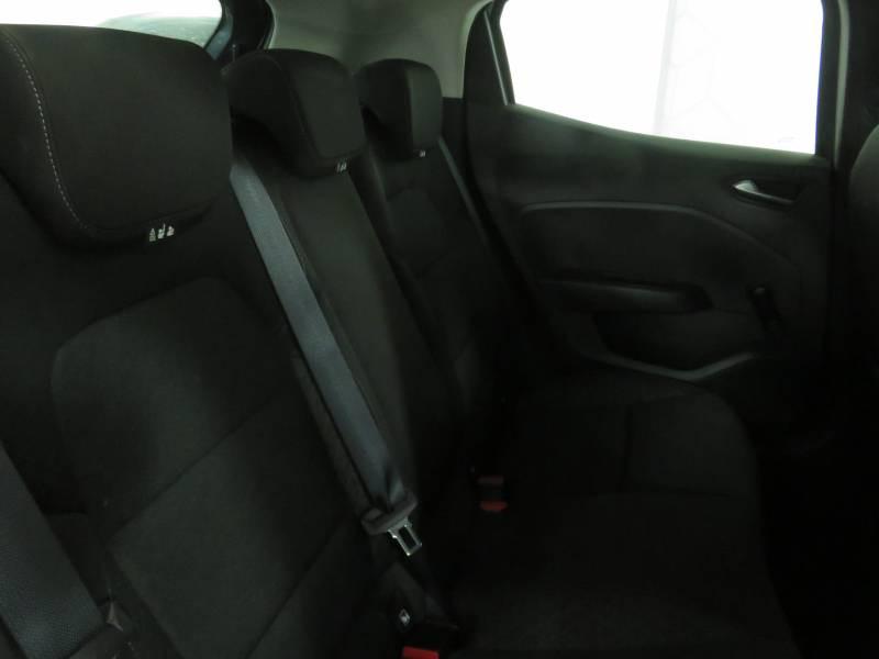 Renault Clio V TCe 100 Zen Gris occasion à BAYONNE - photo n°6