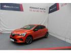 Renault Clio V TCe 130 EDC FAP Intens Orange à Auch 32