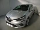 Renault Clio V TCe 130 EDC FAP Intens Gris à VIRE 14