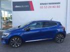 Renault Clio V TCe 90 Intens Bleu à Sainte-Bazeille 47