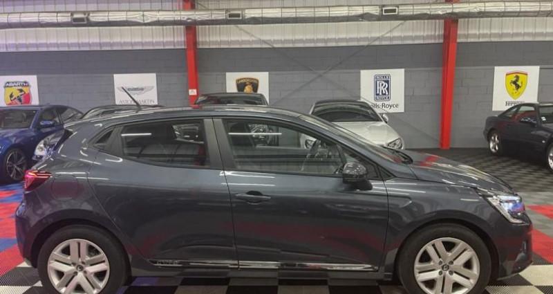 Renault Clio V ZEN GPL 100CH NEUVE Gris occasion à Brie-Comte-Robert - photo n°2