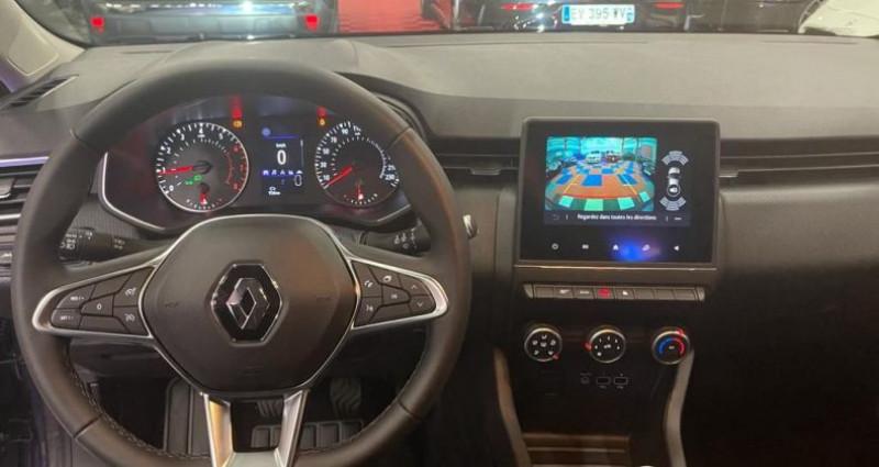 Renault Clio V ZEN GPL 100CH NEUVE Gris occasion à Brie-Comte-Robert - photo n°5
