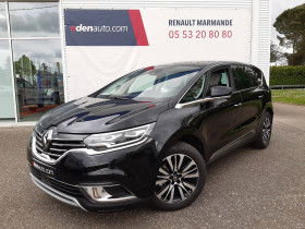Renault Espace V occasion à Sainte-Bazeille
