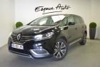 Renault Espace 1.6 DCI 160CH ENERGY INITIALE PARIS EDC Noir à Quimper 29