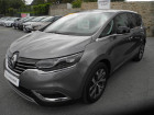 Renault Espace V Blue dCi 200 EDC Intens Gris à VANNES 56