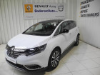 Renault Espace V dCi 160 Energy Twin Turbo Rouge à AURAY 56