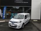 Renault Grand Kangoo dCi 110 Energy 7 pl Intens Blanc à CHATEAULIN 29