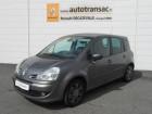 Renault Grand Modus 1.5 dCi 90ch Dynamique eco² Gris 2012 - annonce de voiture en vente sur Auto Sélection.com