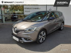 Renault Grand Scenic 1.2 TCe 130ch Energy Intens Gris à Chambly 60