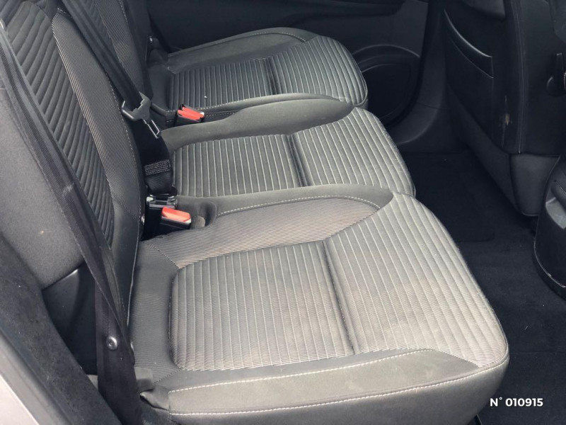 Renault Grand Scenic 1.5 dCi 110ch Energy Business 7 places Gris occasion à Chambly - photo n°5