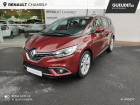 Renault Grand Scenic 1.5 dCi 110ch Energy Business EDC 7 places Rouge à Chambly 60