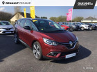 Renault Grand Scenic 1.5 dCi 110ch Energy Intens EDC Rouge à Fécamp 76
