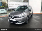 Renault Grand Scenic 1.6 dCi 130ch energy Bose Euro6 7 places 2015 Gris à Persan 95