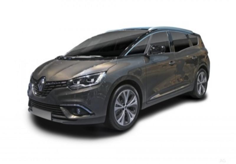 Renault Grand Scenic 1.7 Blue dCi 120ch Business 7 places Gris occasion à MAISONS-ALFORT