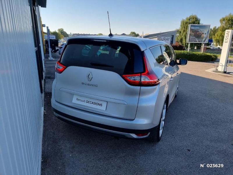 Renault Grand Scenic 1.7 Blue dCi 120ch Business 7 places Gris occasion à Neufchâtel-en-Bray - photo n°3