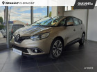 Renault Grand Scenic 1.7 Blue dCi 120ch Life Beige à Clermont 60