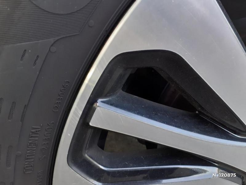 Renault Grand Scenic 1.7 Blue dCi 150ch Initiale Paris EDC Noir occasion à Glos - photo n°17