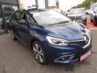 Renault Grand Scenic dCi 110 Energy EDC Intens 7 places Bleu 2018 - annonce de voiture en vente sur Auto Sélection.com