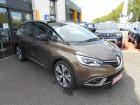 Renault Grand Scenic dCi 110 Energy EDC Intens Marron 2017 - annonce de voiture en vente sur Auto Sélection.com