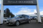 Renault Grand Scenic III dCi 130 Energy Bose Gris 2015 - annonce de voiture en vente sur Auto Sélection.com