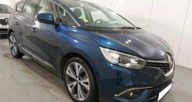 Renault Grand Scenic occasion à CHANAS