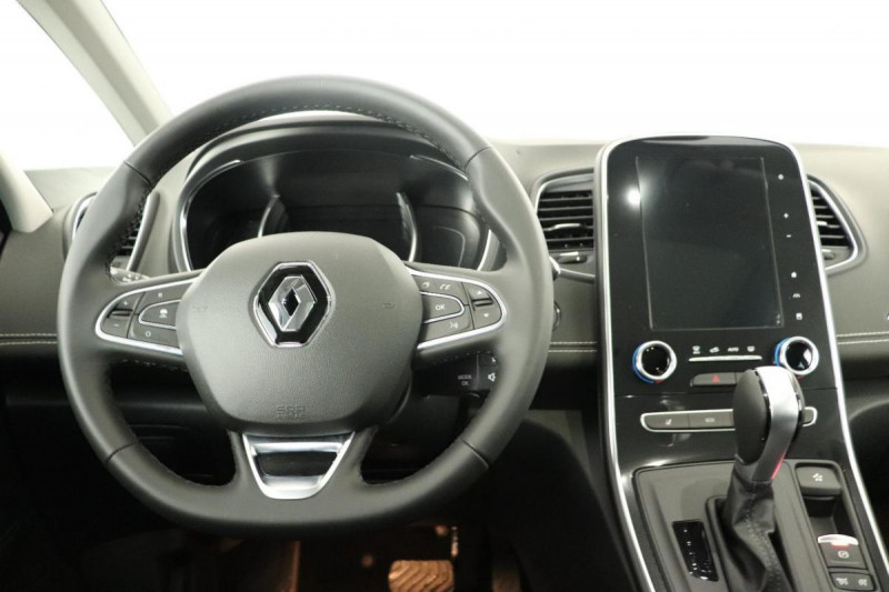 Renault Grand Scenic IV Blue dCi 120 EDC Intens Blanc occasion à Toulouse - photo n°5