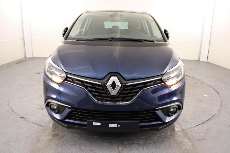 Renault Grand Scenic IV Blue dCi 120 EDC Intens Bleu occasion à Toulouse - photo n°2
