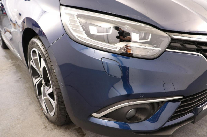 Renault Grand Scenic IV Blue dCi 120 EDC Intens Bleu occasion à Toulouse - photo n°10