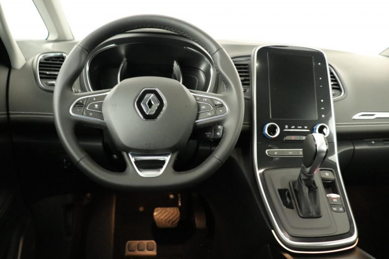Renault Grand Scenic IV Blue dCi 120 EDC Intens Bleu occasion à Toulouse - photo n°5