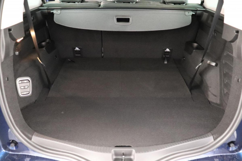 Renault Grand Scenic IV Blue dCi 120 EDC Intens Bleu occasion à Toulouse - photo n°8
