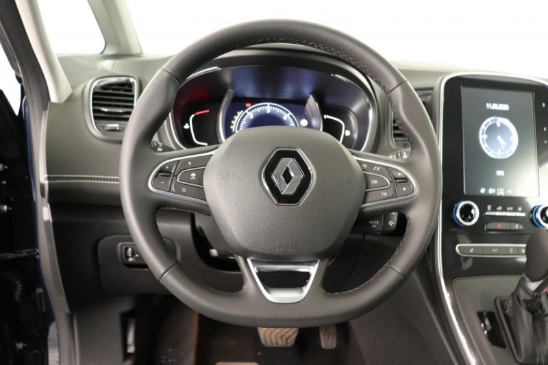 Renault Grand Scenic IV Blue dCi 120 EDC Intens Bleu occasion à Toulouse - photo n°12