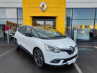 Renault Grand Scenic IV Blue dCi 120 EDC Intens Blanc à LAMBALLE 22