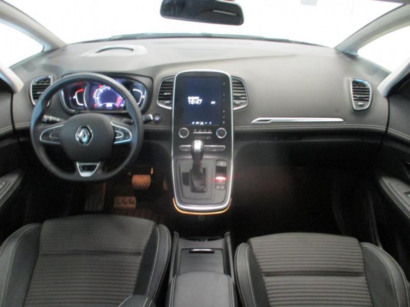 Renault Grand Scenic IV Blue dCi 120 EDC Intens Blanc occasion à CHERBOURG-EN-COTENTIN - photo n°7