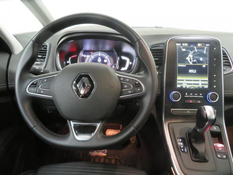 Renault Grand Scenic IV Blue dCi 120 EDC Intens Gris occasion à QUIMPER - photo n°13