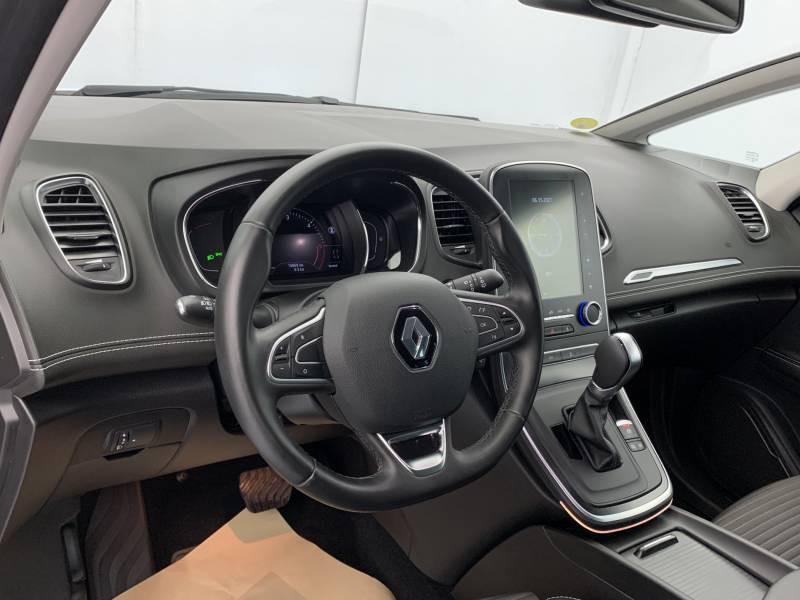 Renault Grand Scenic IV Blue dCi 120 EDC Intens Beige occasion à SAINT-BRIEUC - photo n°5