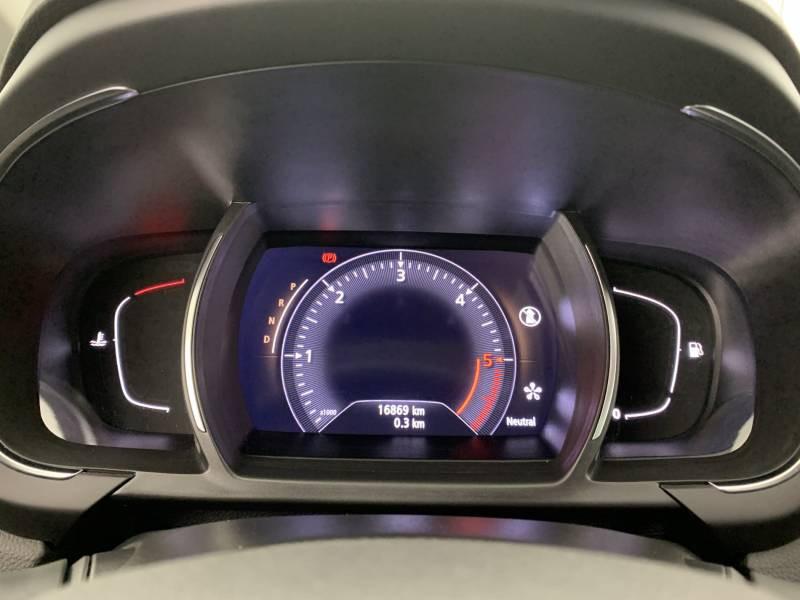 Renault Grand Scenic IV Blue dCi 120 EDC Intens Beige occasion à SAINT-BRIEUC - photo n°10