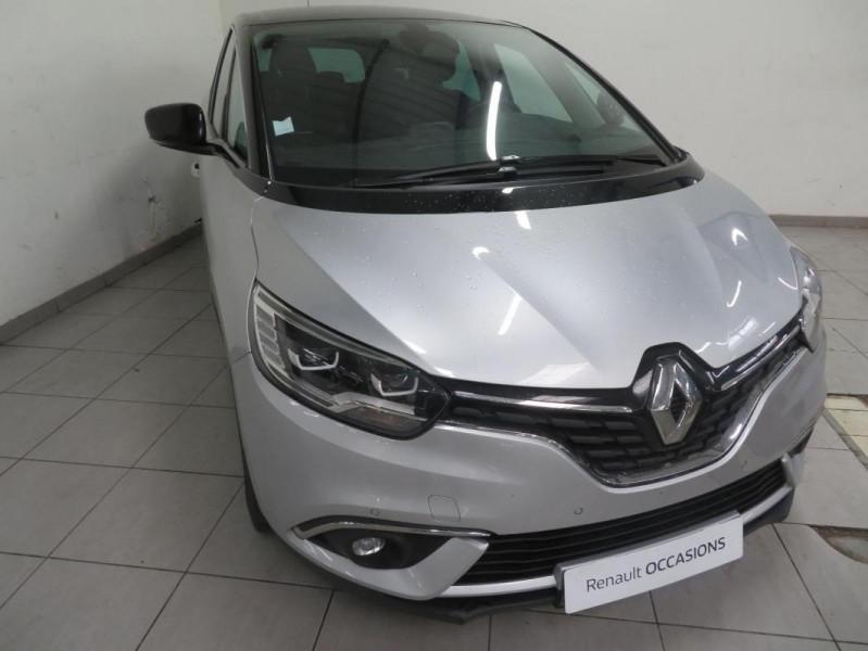 Renault Grand Scenic IV Blue dCi 120 Intens Gris occasion à QUIMPER - photo n°2