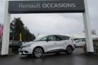 Renault Grand Scenic IV Blue dCi 150 EDC Initiale Gris à PLOERMEL 56