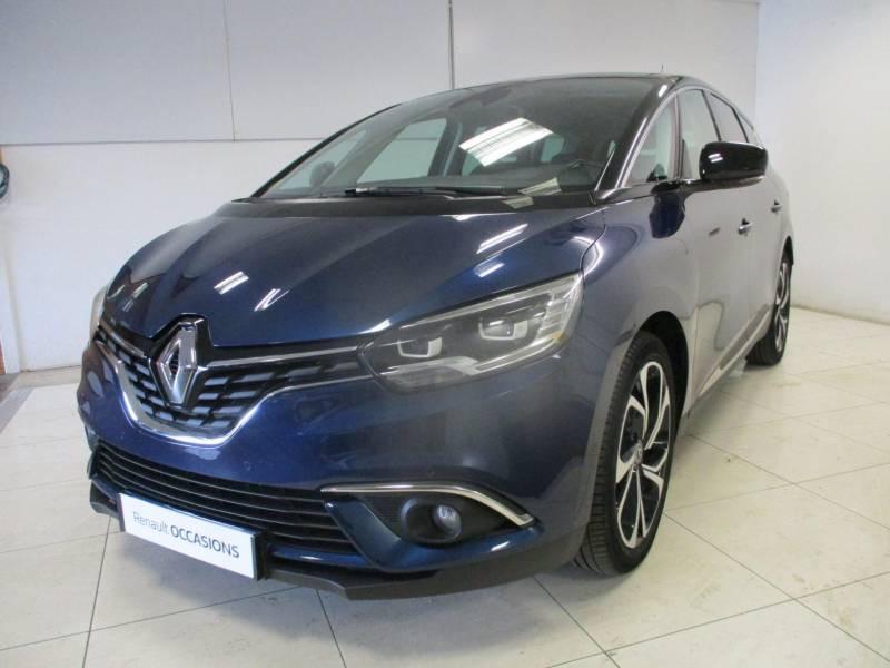 Renault Grand Scenic IV Blue dCi 150 EDC Intens  occasion à CHERBOURG-EN-COTENTIN