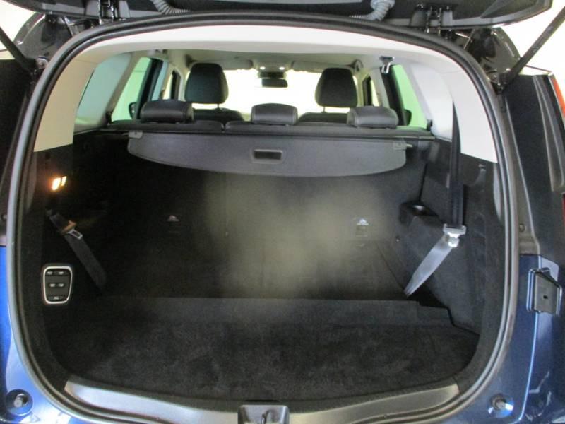Renault Grand Scenic IV Blue dCi 150 EDC Intens  occasion à CHERBOURG-EN-COTENTIN - photo n°10