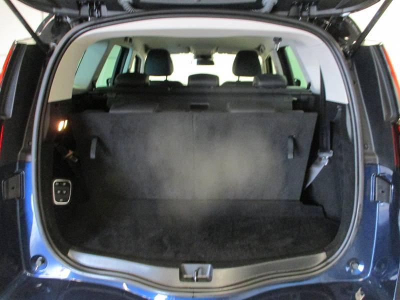 Renault Grand Scenic IV Blue dCi 150 EDC Intens  occasion à CHERBOURG-EN-COTENTIN - photo n°11