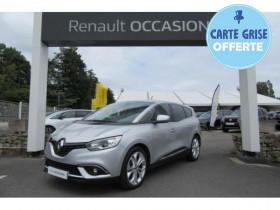 Renault Grand Scenic occasion à PLOERMEL