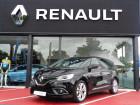 Renault Grand Scenic IV BUSINESS Blue dCi 120 Noir à PAIMPOL 22